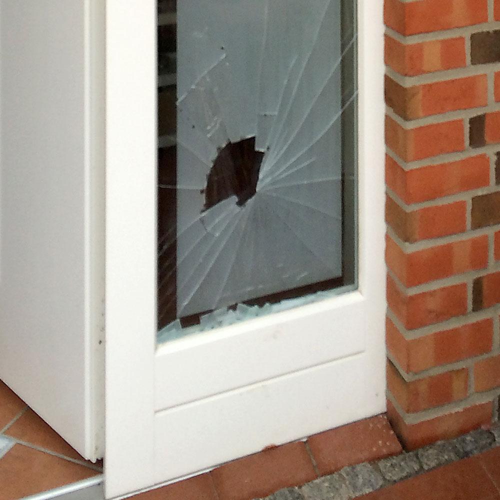 glas-reparatur-einbruch-verden